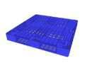Pallet nhựa 1 mặt 1100x1100x125mm