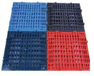 Tấm lót sàn PB48 483x483x35mm