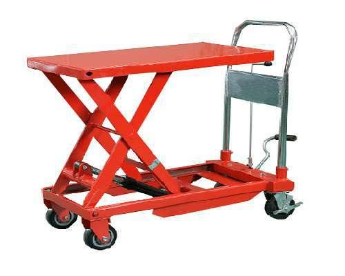 www.123nhanh.com: Xe nâng cây cảnh, xe nâng mặt bàn 300kg, 500kg, 1000kg