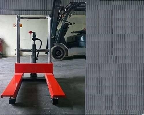 Xe nâng tay cao 400kg lên 1.2m