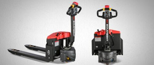 Xe nâng pallet điện 1500kg EPT20-15ET2