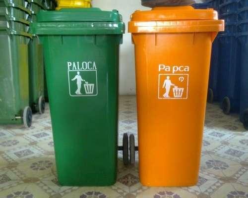 Thùng rác công cộng giá rer