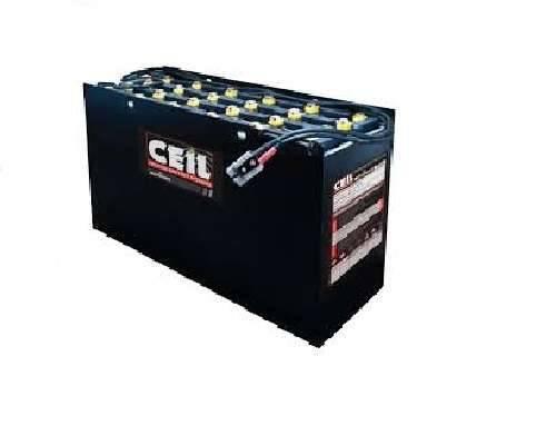Acquy xe nâng điện Chloride Mỹ