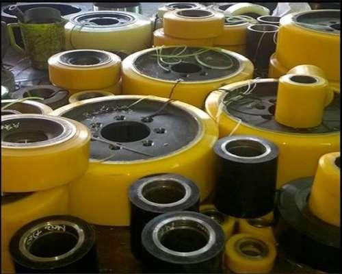 Đắp bánh xe PU giá rẻ chất lượng cao