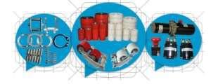 Sửa chữa và cung cấp phụ tùng xe nâng tay các loại