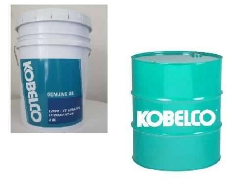 Dầu thủy lực Kobelco cho xe nâng, máy công trình