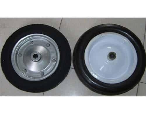 Bọc bánh xe cao su giá rẻ tại TP. HCM, Bình Dương, Đồng Nai