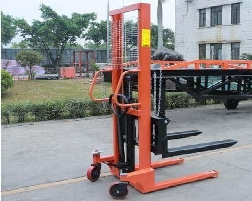 Đơn vị cho thuê xe nâng tay cao uy tín nhất tại TP.HCM, Bình Dương, Đồng Nai