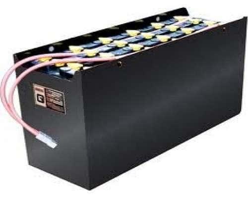 Ắc quy xe nâng 24V dùng cho xe stacker điện