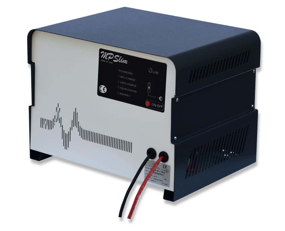 Máy nạp điện 12V