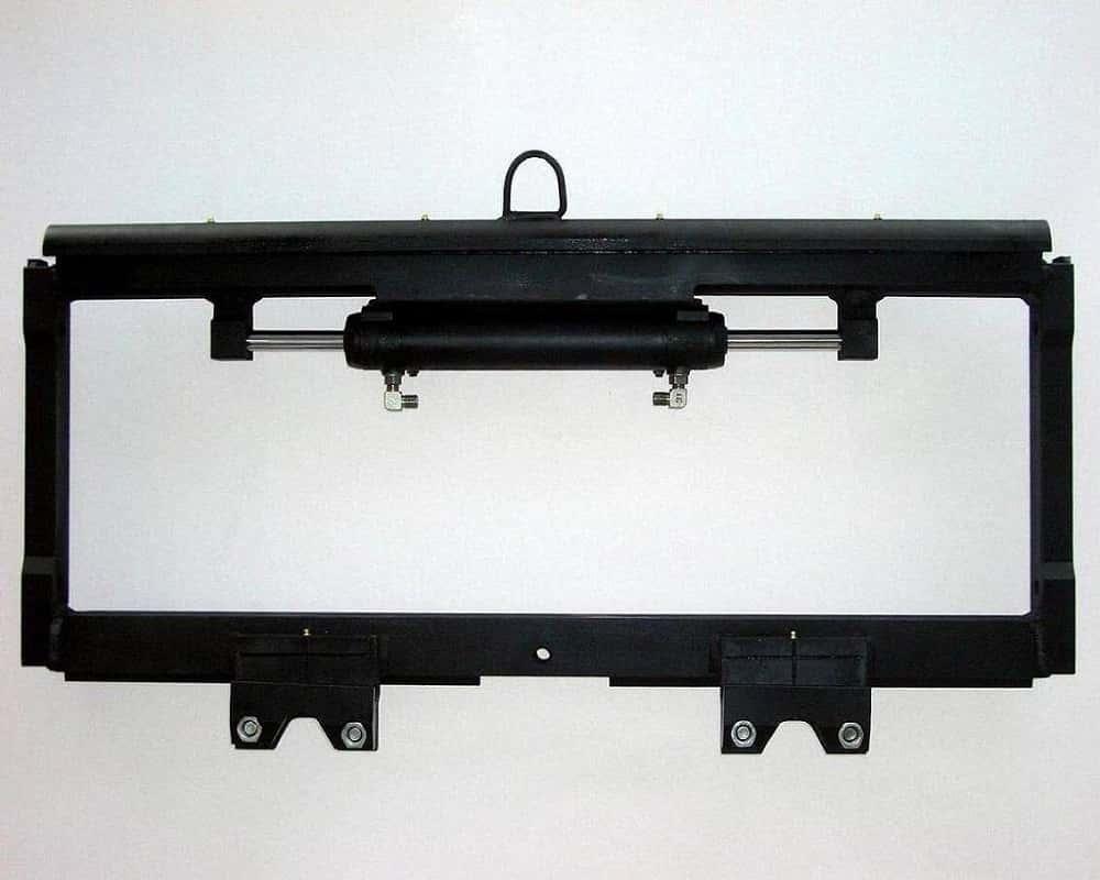 Càng sàng khung side shifter dùng cho xe nâng