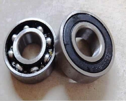 Bạc đạn (vòng bi) bán hxe nâng tay 80x70mm, 180,50mm