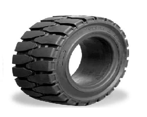 Lốp xe nâng 600-9 cho xe nâng 2.5 tấn