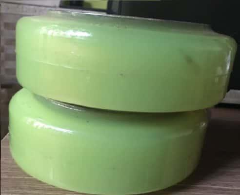 Bánh Xe Cân Bằng 178x83 - Cho Xe Đứng Lái 1-1.8 Tấn