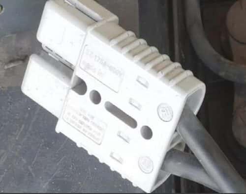 Jack sạc 175A cho xe nâng