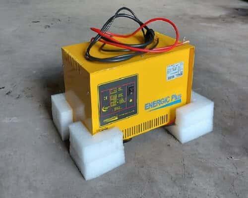 Xạc Ắc Quy 24V/50A - Hiệu Energic PLus {Châu Âu}. Model RX-M 24-50
