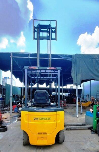 Bánh xe nâng điện TCM 2 tấn